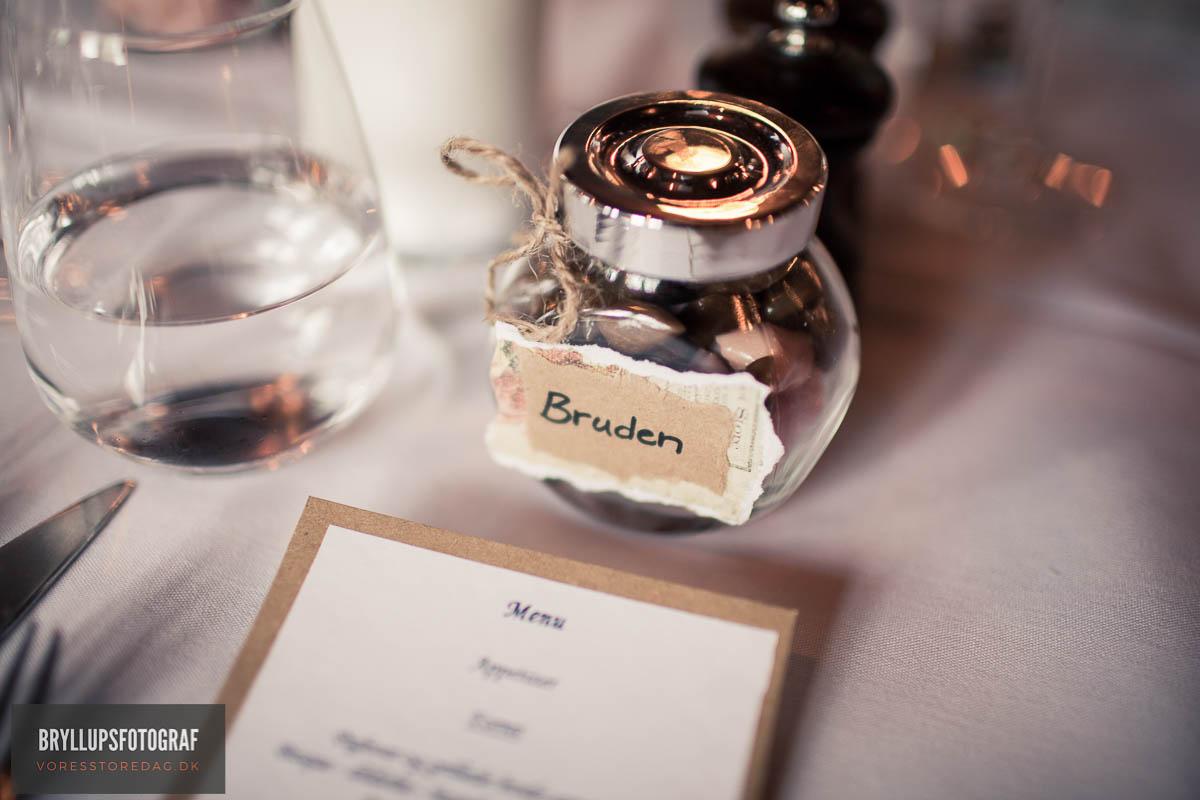 Unique Wedding Table Number Ideas