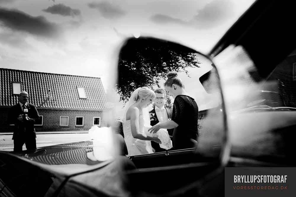 Wedding Transportation Guide